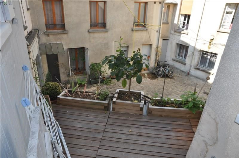 Vente appartement Versailles 325000€ - Photo 6