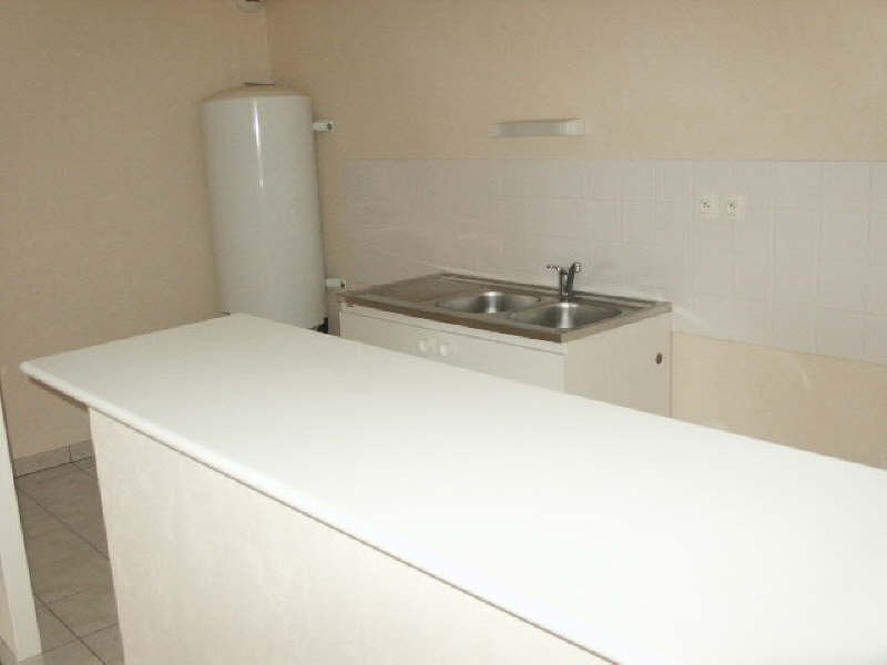 Rental apartment Aucamville 735€ CC - Picture 3