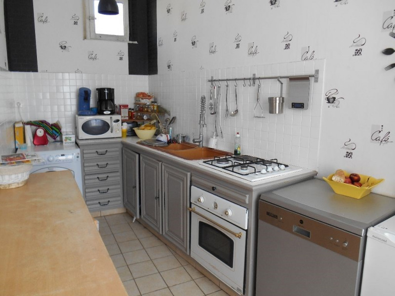 Vente maison / villa Crevecoeur le grand 172 000€ - Photo 3