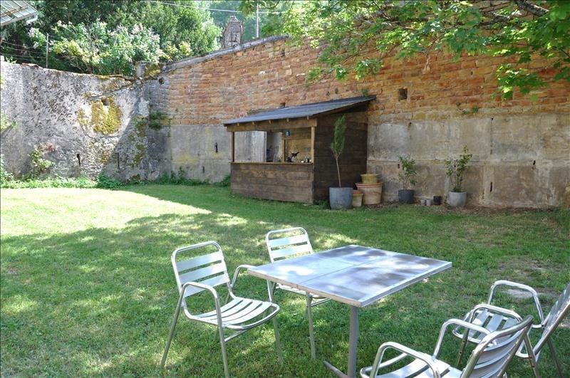 Vente maison / villa Ville sur jarnioux 280000€ - Photo 2