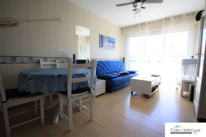 Vente appartement Les sables d olonne 119000€ - Photo 1