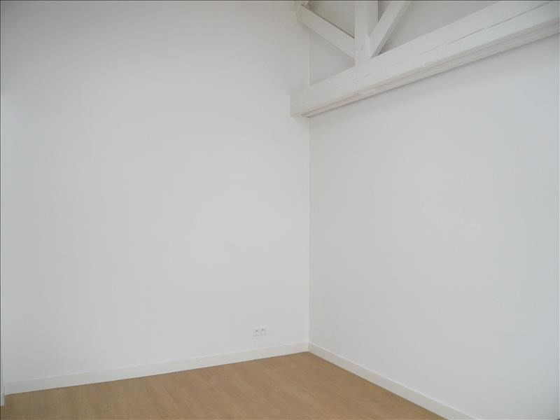 Rental apartment Bois le roi 750€ CC - Picture 2