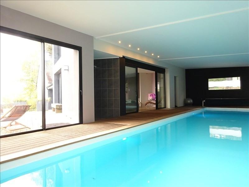Vente de prestige maison / villa Le relecq kerhuon 799000€ - Photo 10