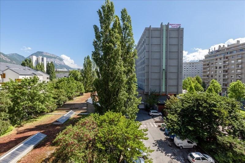 Vente appartement Grenoble 130000€ - Photo 10