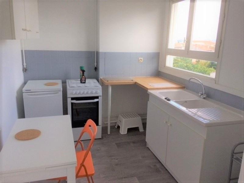 Sale apartment Bordeaux 123050€ - Picture 3