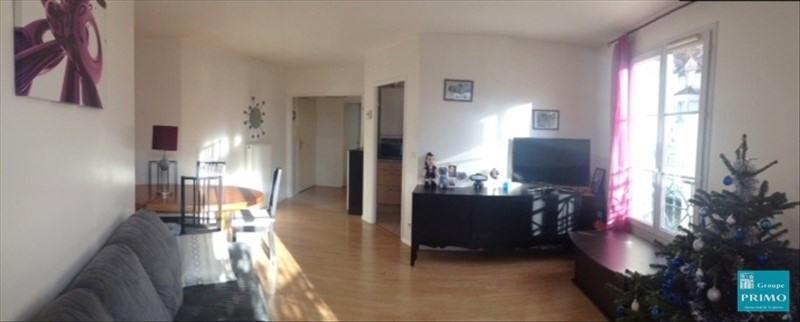 Vente appartement Igny 275000€ - Photo 1