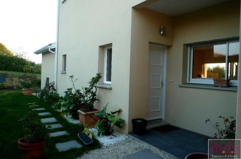 Vente de prestige maison / villa Montastruc-la-conseillere 7 mn 535000€ - Photo 8