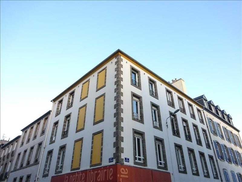 Vente appartement Brest 79800€ - Photo 1