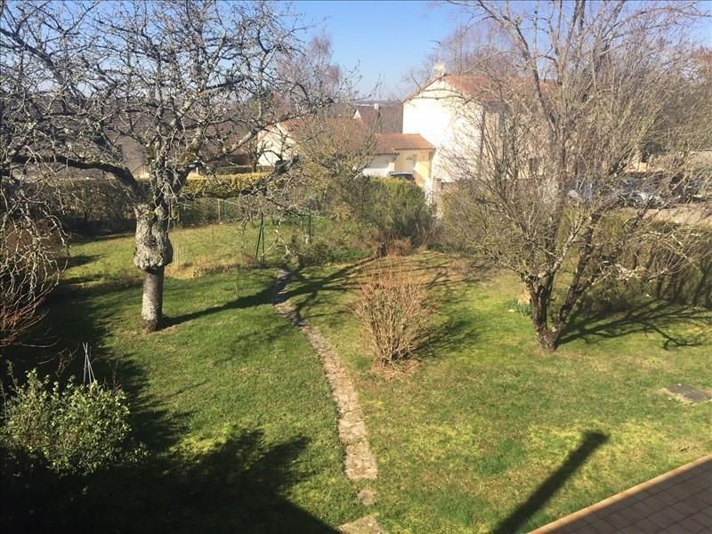 Vente maison / villa Buxerolles 141000€ - Photo 3