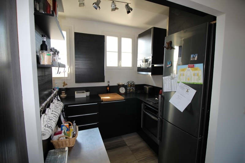 Vente appartement Chatou 550000€ - Photo 5