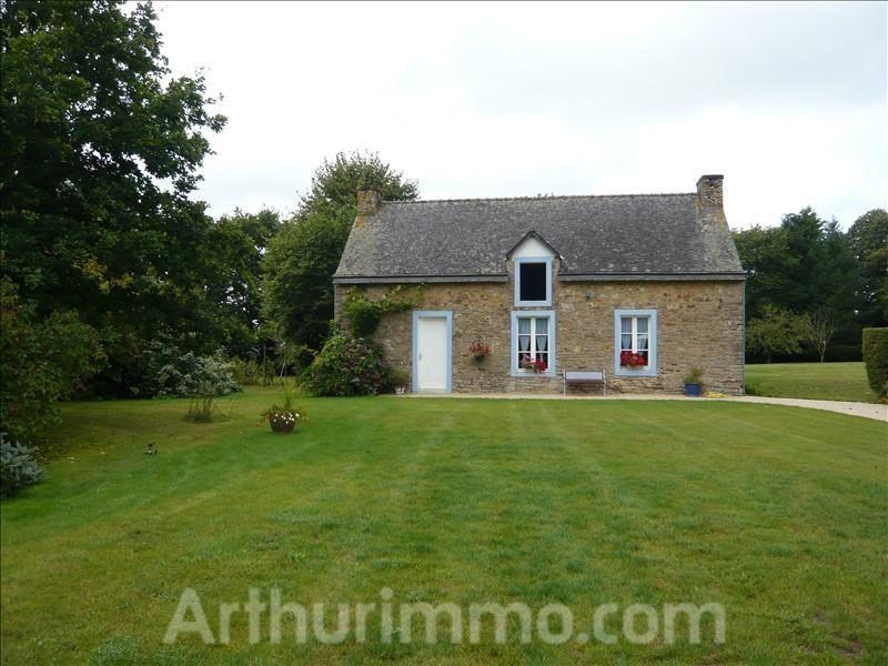 Sale house / villa Pluvigner 468000€ - Picture 2