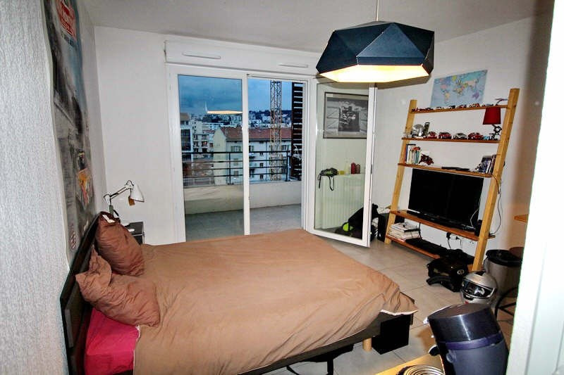 Sale apartment Nice 118000€ - Picture 4