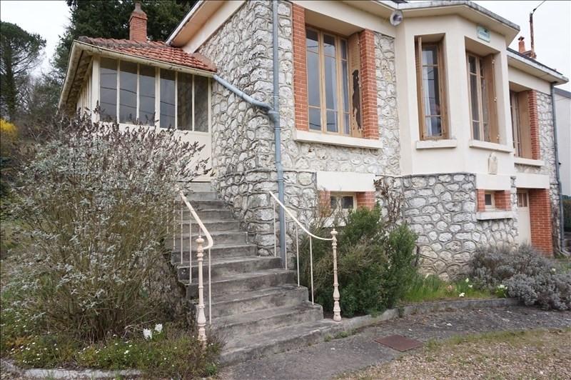 Vente maison / villa Blois 124000€ - Photo 1