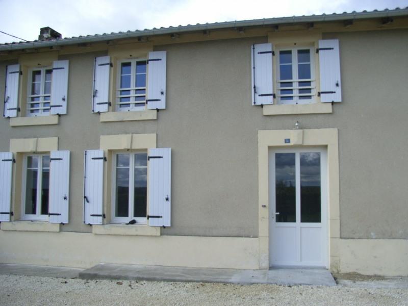 Location maison / villa Brie-sous-archiac 625€ CC - Photo 1