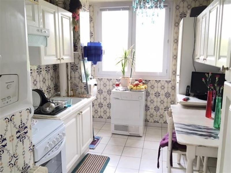 Vente appartement 4 pièces SainteGenevièvedesBois  ~ Vente Appartement Sainte Genevieve Des Bois