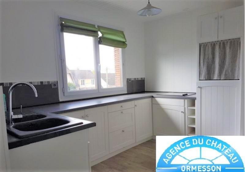 Sale apartment Pontault combault 163300€ - Picture 1