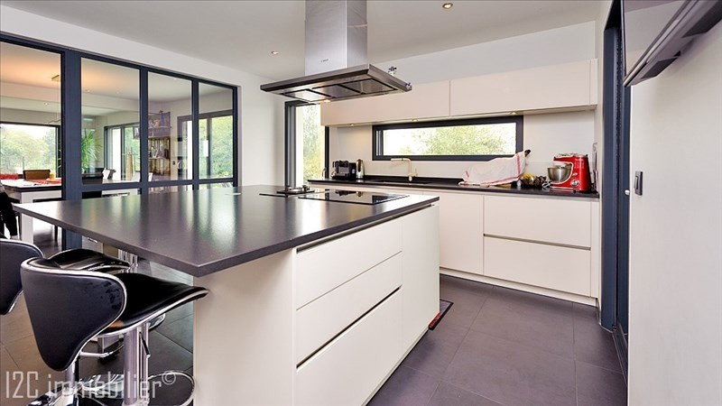 Sale house / villa St genis pouilly 1245000€ - Picture 4