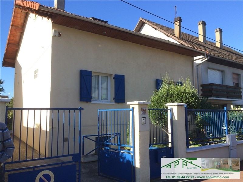Vente maison / villa Juvisy sur orge 344000€ - Photo 1