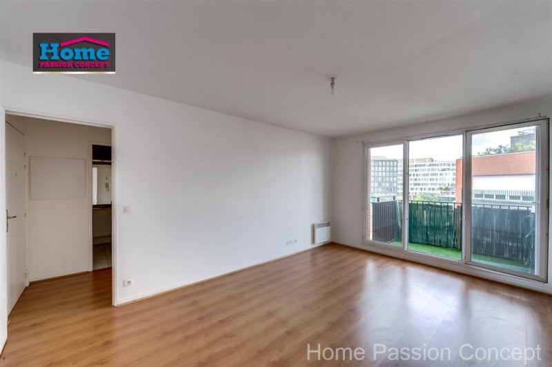 Sale apartment Arcueil 245 000€ - Picture 3