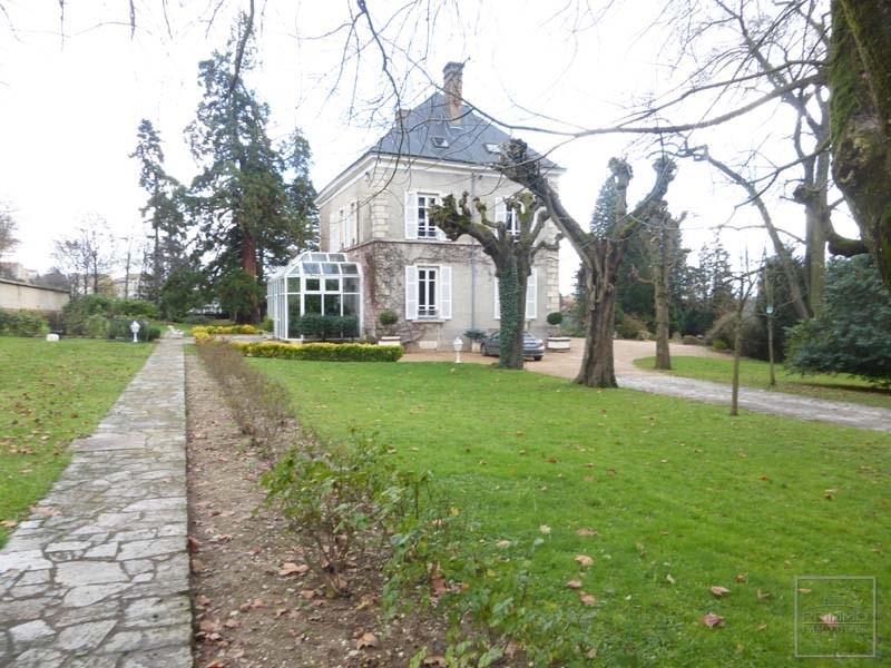 Vente de prestige maison / villa Saint didier au mont d'or 2392000€ - Photo 10