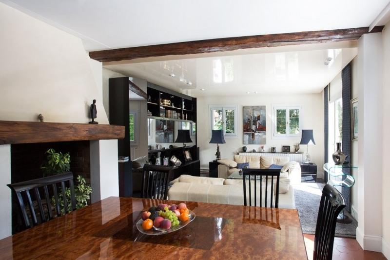 Sale house / villa Rainvillers 439000€ - Picture 2