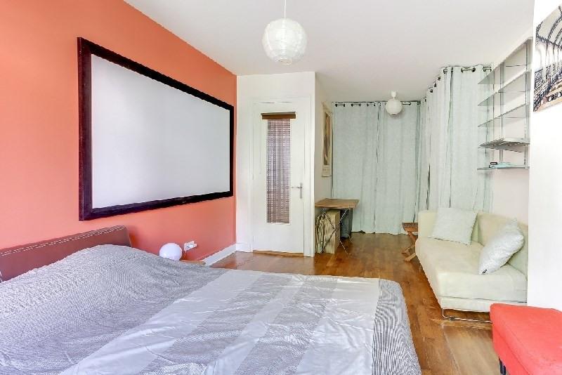 Sale apartment Lyon 6ème 470000€ - Picture 10