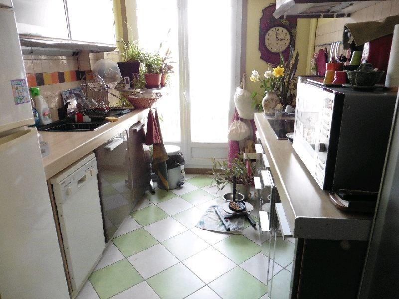 Vente appartement Vincennes 380000€ - Photo 2