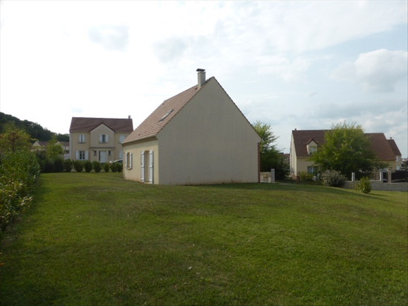Vente maison / villa Crepy en valois 237000€ - Photo 1