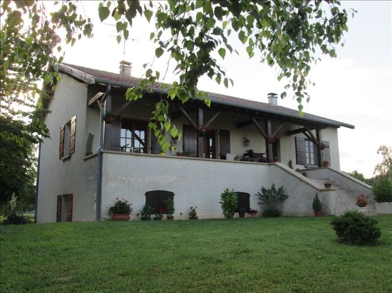 Vente maison / villa Bage la ville 218000€ - Photo 1