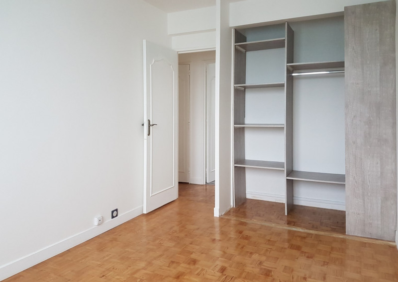 Rental apartment Le plessis-trévise 890€ CC - Picture 3