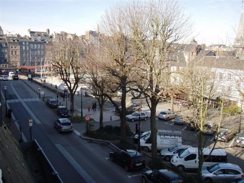 Rental shop Honfleur 1 300€+chHT - Picture 6