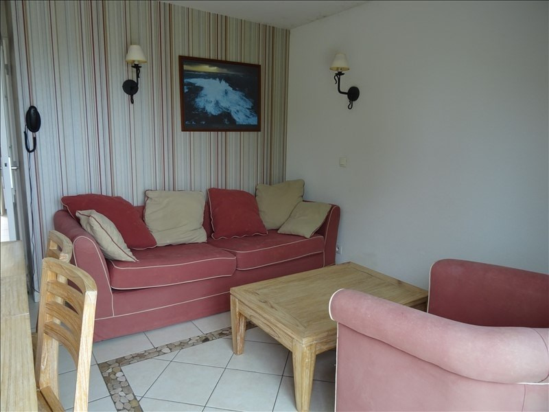 Sale apartment Fouesnant 145 000€ - Picture 4