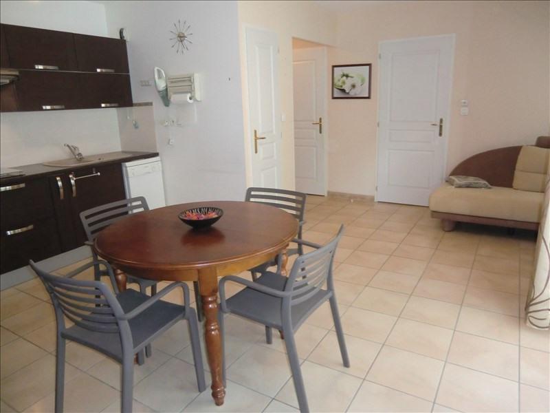 Venta  apartamento Aix les bains 164000€ - Fotografía 2