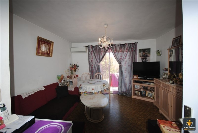 Vente appartement Frejus 159000€ - Photo 1