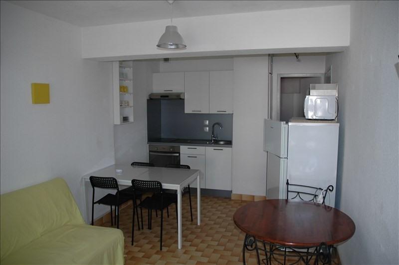Vente appartement Port leucate 52800€ - Photo 2
