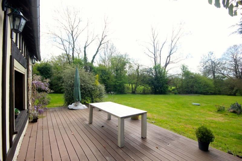 Vente maison / villa Gonneville sur mer 295000€ - Photo 2