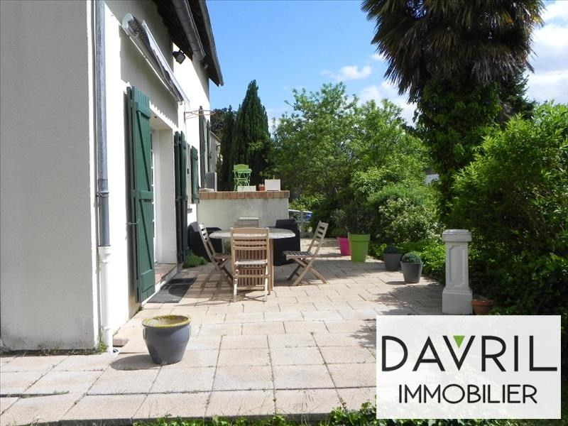 Sale house / villa Andresy 600000€ - Picture 7