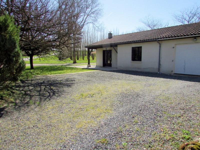 Vente maison / villa Verdille 107000€ - Photo 14
