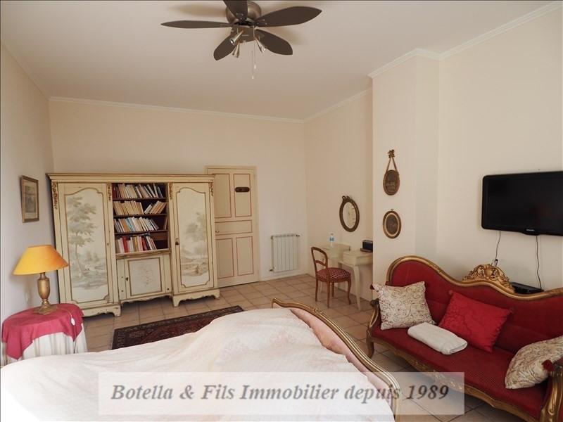 Immobile residenziali di prestigio casa Uzes 950000€ - Fotografia 11