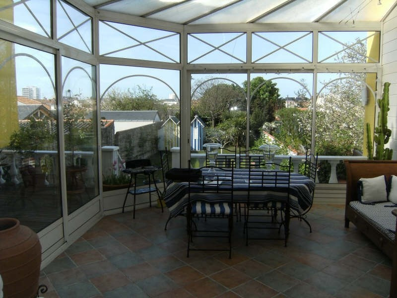 Vente maison / villa Les sables d olonne 445 000€ - Photo 3