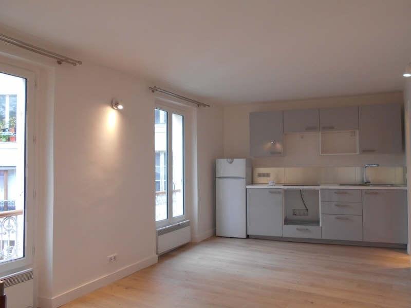 Produit d'investissement appartement Montmorency 129000€ - Photo 1