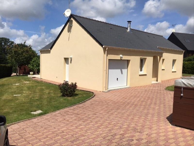 Vente maison / villa Prinquiau 205800€ - Photo 7