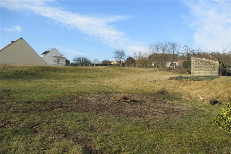 Vente terrain La ferte milon 65 000€ - Photo 1