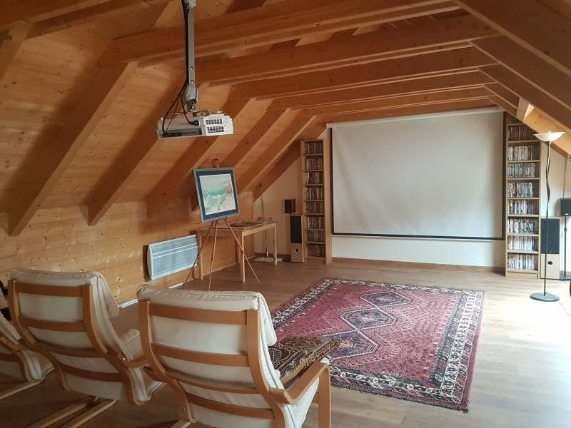 Verkoop  huis Bagneres de luchon 312000€ - Foto 10