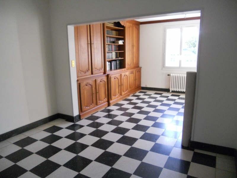 Location maison / villa Niort 717€ CC - Photo 4