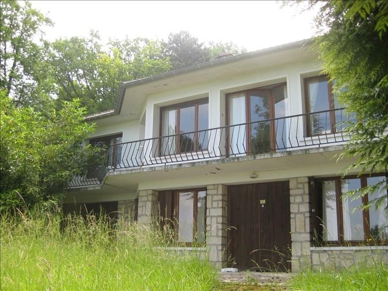 Sale house / villa St martin la garenne 390000€ - Picture 5