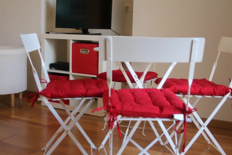 Rental apartment Fontainebleau 1 140€ CC - Picture 12