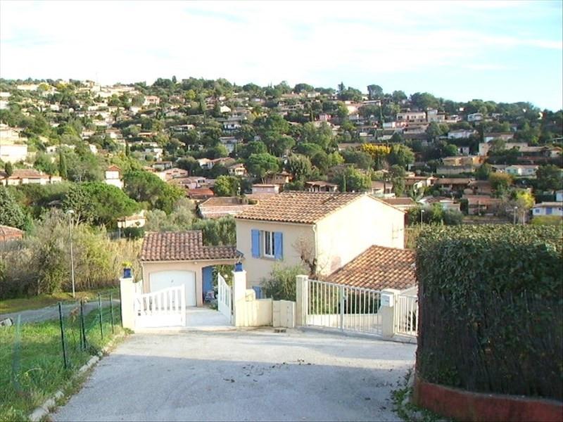 Vente maison / villa Le lavandou 435000€ - Photo 6