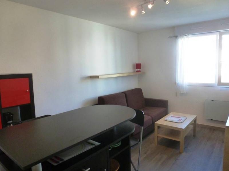 Location appartement Echirolles 375€ CC - Photo 1
