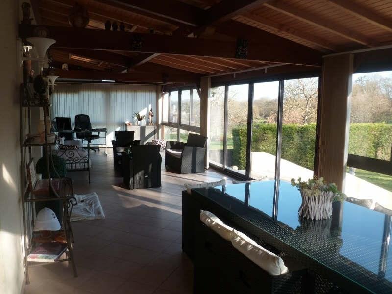 Venta  casa St benoit 349000€ - Fotografía 4